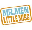 Mr. Men, Little Miss