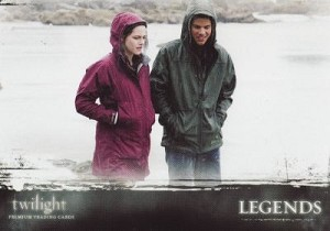 #38 Legends, Twilight Trading Card