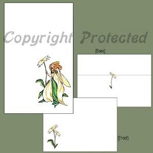 Daisy Fairy, Stationery