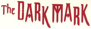 Dark Mark Red, Car Decal Sticker