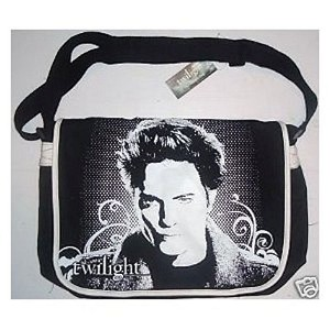 Edward Cullen, Messenger Bag