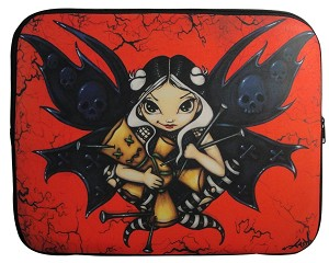 Fairy Voodoo, Laptop Sleeve