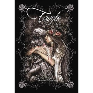Favole, Book 1 Stone Tears