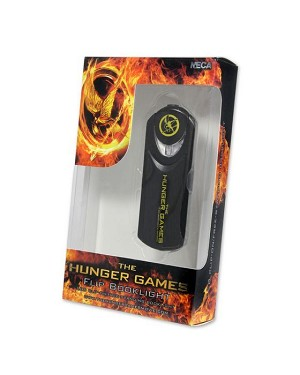 Hunger Games Booklight