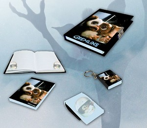 Gremlins Journal Set