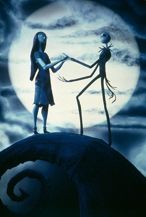 Jack and Sally Moon, Promo Trading Card