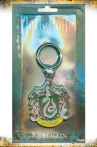 Slytherin Crest, Large Keychain