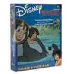 Disney The Jungle Book, Baloo The Bear Mowgli, Photomosaics Puzzle