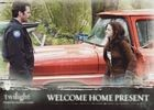 #20 Welcome Home Present, Twilight Trading Card