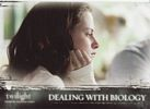 #31 Dealing with Biology, Twilight Trading Card