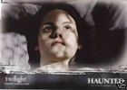 #42 Haunted, Twilight Trading Card