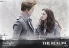 #45 Real Me, Twilight Trading Card