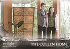 #49 The Cullen Home, Twilight Trading Card