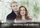 #50 Meeting The Parents, Twilight Trading Card