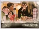 #55 Forks in Fear, Twilight Trading Card