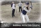 #57 Baseball with The Cullens, Twilight Trading Card
