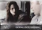 #59 Going into Hiding, Twilight Trading Card