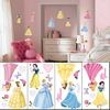 Disney Princess Self Stick Room Applique