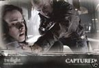 #64 Captured, Twilight Trading Card