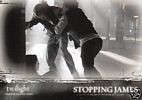 #65 Stopping James, Twilight Trading Card