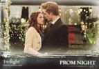 #70 Prom Night, Twilight Trading Card