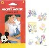 Disney Minnie Mouse Daisy Duck Body Art Temporary Tattoo's