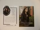 The Mortal Instruments, City of Bones, Base Character Trading Card, Clary Fray CB-12 Lily Collins