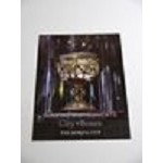 The Mortal Instruments, City of Bones, Base Character Trading Card, Mortal Cup CB-16