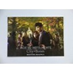 The Mortal Instruments, City of Bones, Trading Card, Meeting Magnus S-30