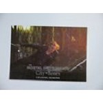 The Mortal Instruments, City of Bones, Trading Card, Chasing Demons S-56