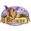 Believe Fairy, Sticker