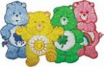 Care Bears Group, Patch