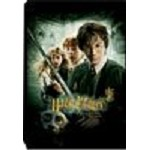 Chamber of Secrets, Limited Edition Print, Canvas