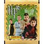 Goblet of Fire Panini Sticker Pack