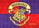 Hogwarts School Crest, Greeting Card