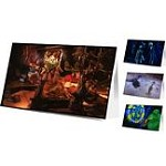 Nightmare Before Christmas, Greeting Card Set