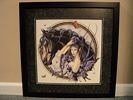 Le Fey, Limited Edition Print 179/950 Framed