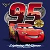 95 Lightning McQueen, Button