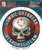 Zombie Outbreak Response Team, Sticker