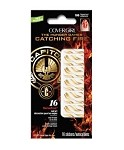 Catching Fire #100 Flamed Out Nail Art Stickers