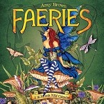 Amy Brown Faeries 2014 Wall Calendar (Large) Faeries