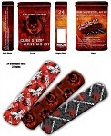 Gears of War 3 Curb Stomp First Aid Kit (Red)