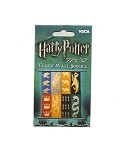 Hogwarts House Crests Wall Scroll Banner