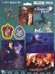 Order of the Phoenix, 8 Piece Magnet Set