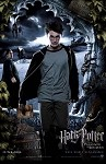 Prisoner of Azkaban, Movie Poster (Harry, Lupin, Map)