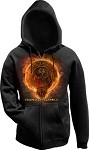 District 12 Hoodie Adult Large