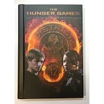 Hunger Games Katniss and Peeta Journal