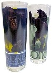 King Kong Shot Glass Set of 2 (Shooters)