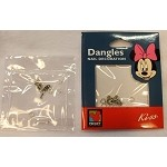 Minnie Mouse & Daisy Duck Dangles Nail Charms
