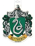 Slytherin School Crest Sticker
